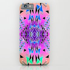 Finger Palm Tree Collection1 Slim Case iPhone 6s