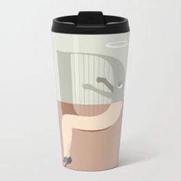Pantless Project / PACA Metal Travel Mug