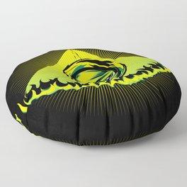 Mind's Eye Floor Pillow
