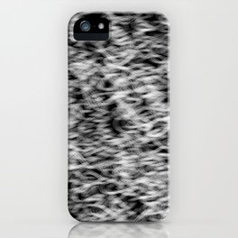 a thousand times over iPhone Case
