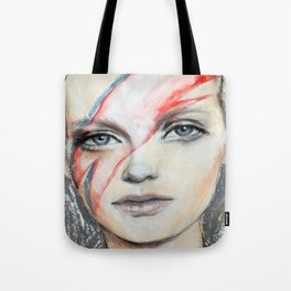 Ruth Bell Tote Bag