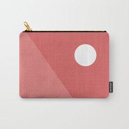 Geometric Landscape 07 Carry-All Pouch