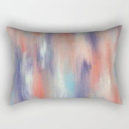 Changing Seasons Rectangular Pillow