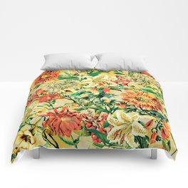 SUMMER GARDEN Comforters