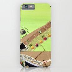 Natural drug iPhone 6s Slim Case