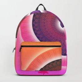 Doors of perception series 2 Backpack