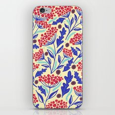 Spring vibes IV iPhone & iPod Skin