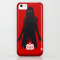 Carrie (Red Collection) Slim Case iPhone 5c