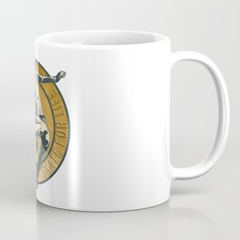 Skate for Life Coffee Mug