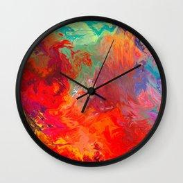 Kleop Wall Clock