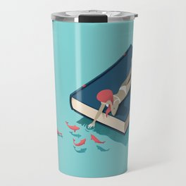Relaxing Travel Mug