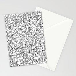 Amalgamation Stationery Cards