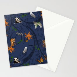 Aegis Animal Stationery Cards