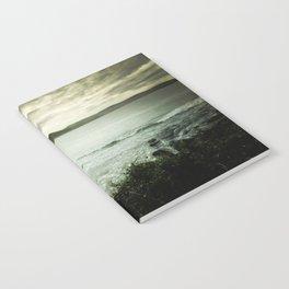 Moody Bay Notebook