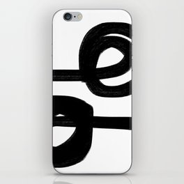 dos iPhone Skin