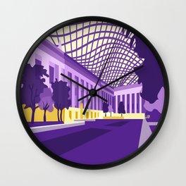 Washington DC Art Museum Wall Clock