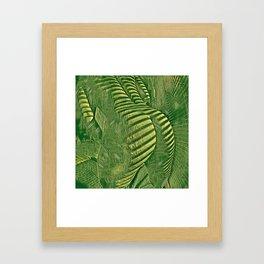 6799s-NLJ Naked Motherboard Booty Fine Art Nude Feminine Framed Art Print