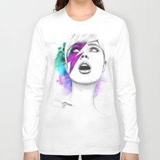 Bowia Long Sleeve T-shirt