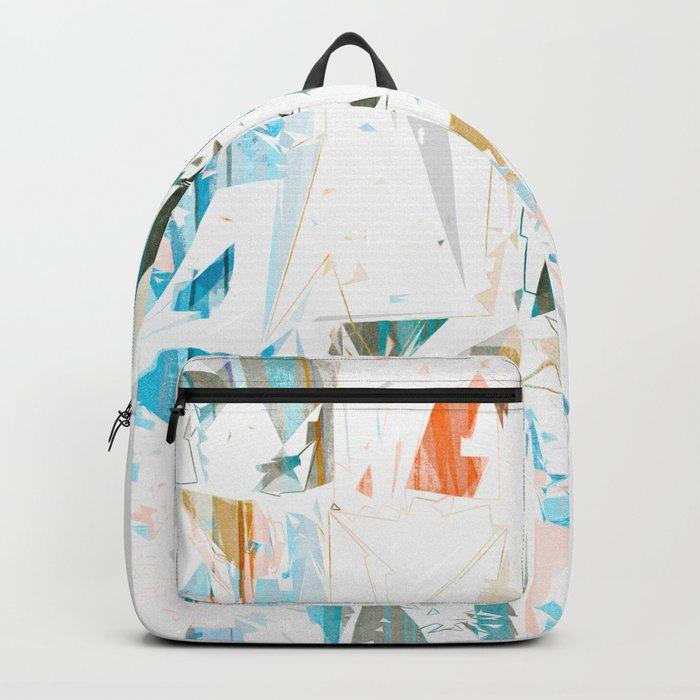 Splinters Backpack