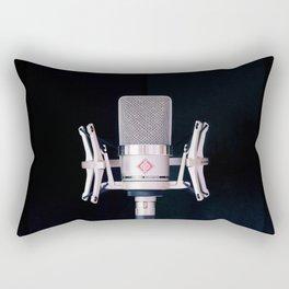 MIC BEAUTY Rectangular Pillow