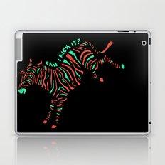 Can I Kick It? Laptop & iPad Skin