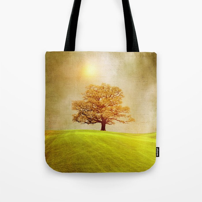 Energy & love  Tote Bag