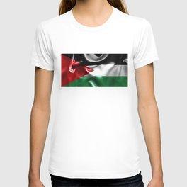 Jordan Flag T-shirt
