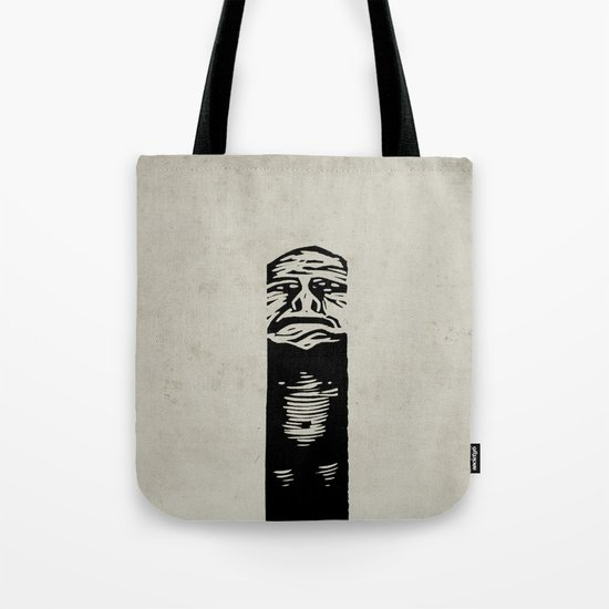 The Pit Tote Bag