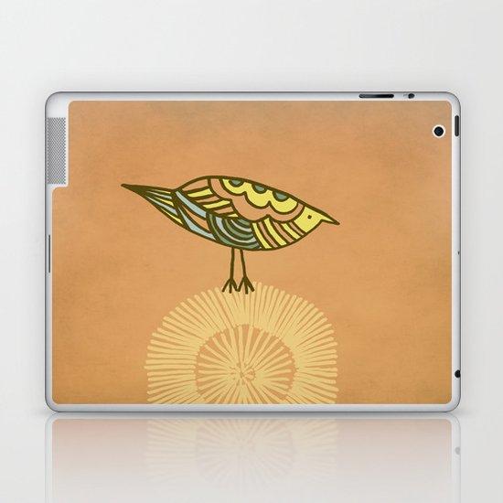 Perch Laptop & iPad Skin