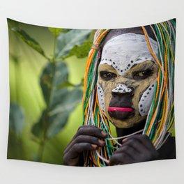 Suri Jungle Wall Tapestry