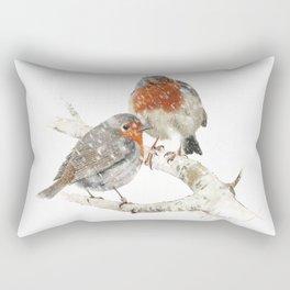 Robins Rectangular Pillow