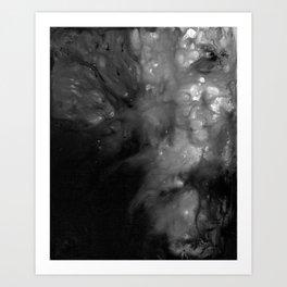 TENDRILS Art Print