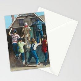 The Sandlot Stationery Cards