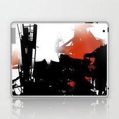 city aura Laptop & iPad Skin
