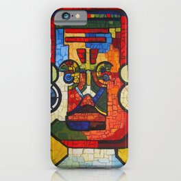 David Hume iPhone Case