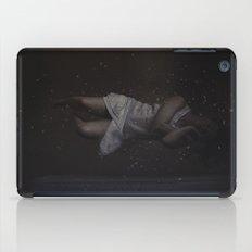 Particles  iPad Case