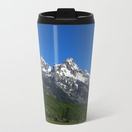 Fascinating Nature Travel Mug