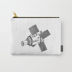 Satellite of Love Carry-All Pouch