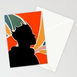 Nowhere Kingdom Stationery Cards
