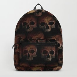 WALL OF DEATH Backpack