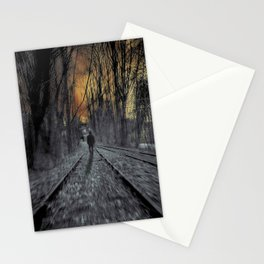 daY onE Stationery Cards
