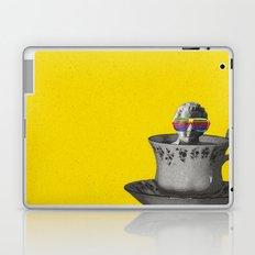 Fancy a cup of genius? Laptop & iPad Skin