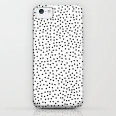 Dots.. iPhone 5c Slim Case