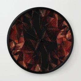 ORPHISM Wall Clock