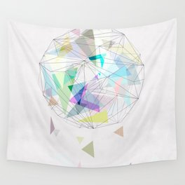 Graphic 41 VACANCY Wall Tapestry