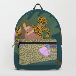 Serene Backpack