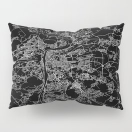 Prague Pillow Sham