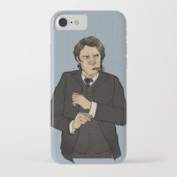 godfather iPhone & iPod Cases featuring godfather sam by Cesca Summers