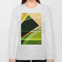Abstract 2017 038 Long Sleeve T-shirt