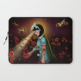 Oblivion: Anthophila I Laptop Sleeve